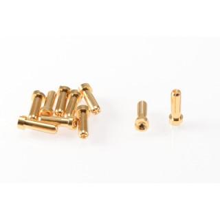 G5 zlaté konektory, 10 ks.