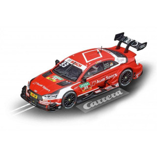 Auto Carrera D132 - 30879 Audi RS 5 DTM