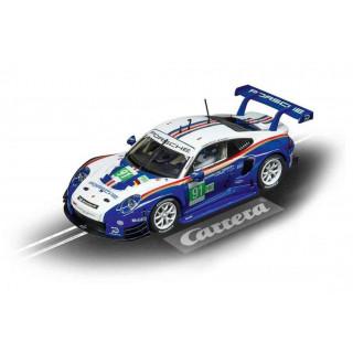 Auto Carrera D132 - 30891 Porsche 911 RSR