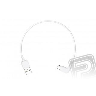 C1 Připojovací kabel TYPE C - STANDARD A (260mm)