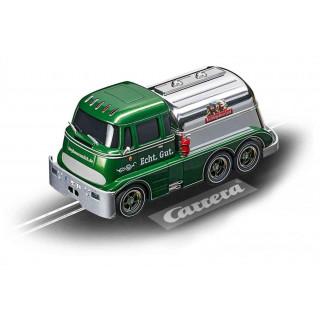 Auto Carrera D132 - 30889 Carrera Tanker