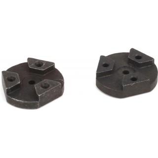 Slickrock: Zámek diferenciálu centrální kov (1)