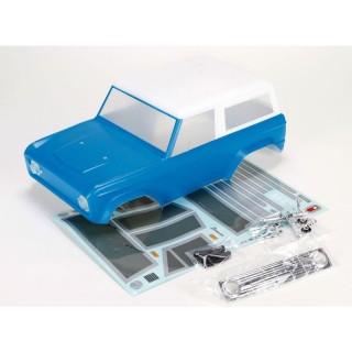 ASN: Karosérie Ford Bronco 1972 nabarvená