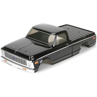 V100: Karosérie Chevy C10 1972 nabarvená