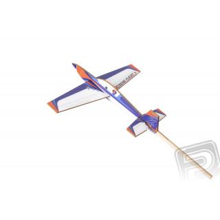Stick plane - Extra 300