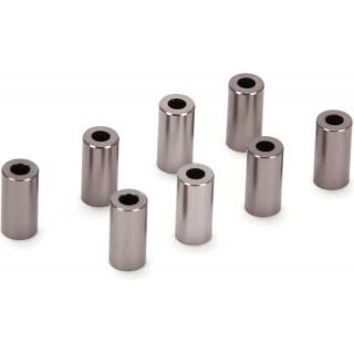 ASN: Vložka geometrie hliníková 3x6x12mm (8)