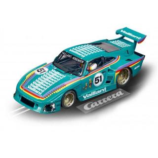 Auto Carrera D132 - 30898 Porsche Kremer 935 K3
