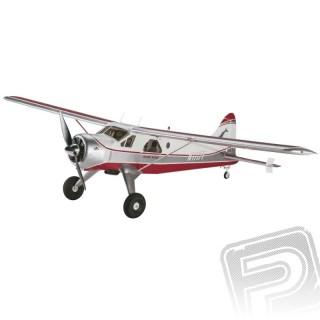 Flyzone Beaver Rx-R
