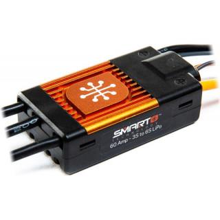 Spektrum Smart regulátor Avian 60A BL 3S-6S