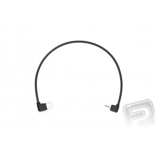 Ronin-SC - RSS Control Cable for FUJIFILM