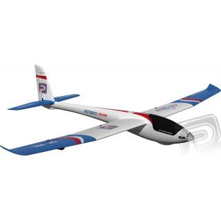 GAMA 2100 - KIT včetně motoru a vrtule - Poškozený obal
