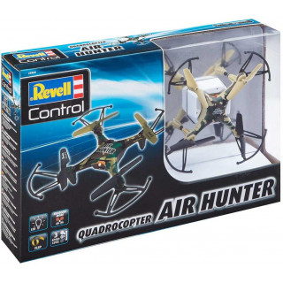 Kvadrokoptéra REVELL 23860 - Air Hunter
