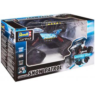 Autíčko REVELL 24469 - Snow Patrol