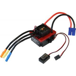 Dynamite elektronický regulátor Fuze BL 60A