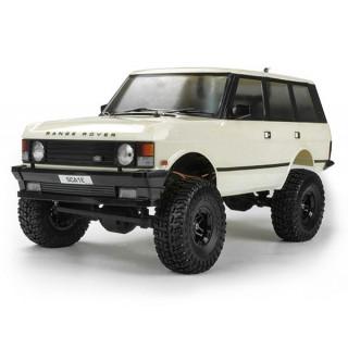 SCA-1E Land Rover Range Rover RTR (rozvor 285mm), Officiálně licencovaná karoserie
