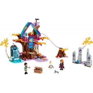 LEGO Disney Frozen - Kouzelný domek na stromě