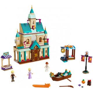 LEGO Disney Frozen - Království Arendelle