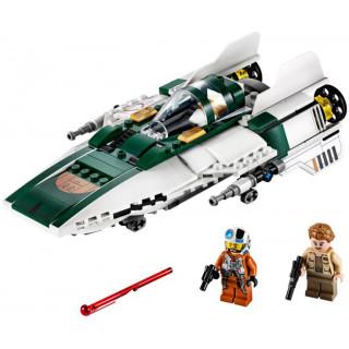 LEGO Star Wars - Stíhačka A-Wing Odboje