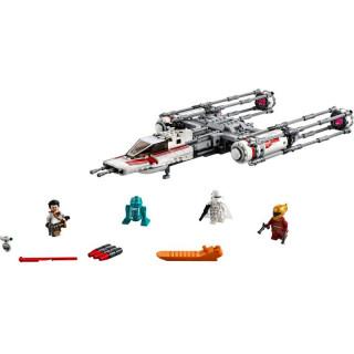 LEGO Star Wars - Stíhačka Y-Wing Odboje