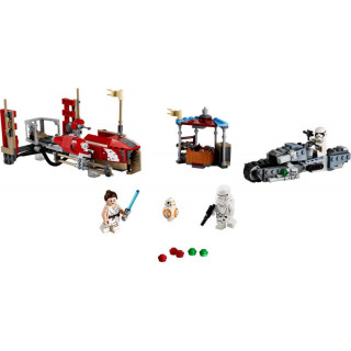 LEGO Star Wars - Honička spídrů