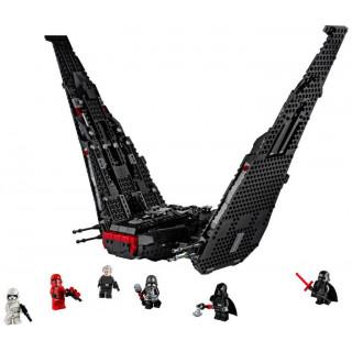 LEGO Star Wars - Loď Kylo Rena™
