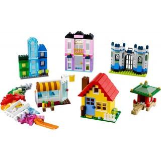 LEGO Classic - Kreativní box pro stavitele