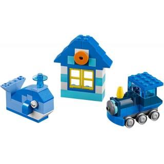 LEGO Classic - Modrý kreativní box