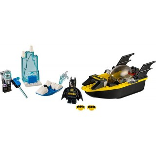 LEGO Juniors - Batman™ vs. Mr. Freeze™