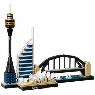 LEGO Architecture - Sydney