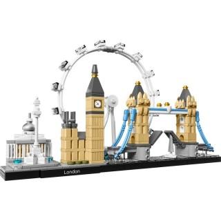 LEGO Architecture - Londýn