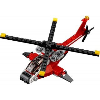 LEGO Creator - Průzkumná helikoptéra