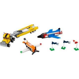 LEGO Creator - Stroje na leteckou show