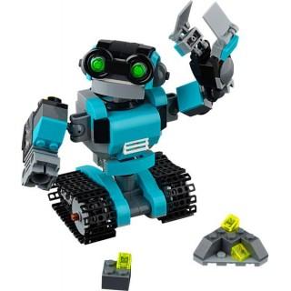 LEGO Creator - Průzkumný robot