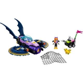LEGO Super Heroes - Batgirl™ a honička v Batjetu