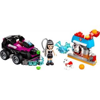 LEGO Super Heroes - Lashina™ a vozidlo do akce