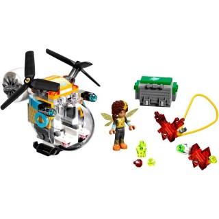 LEGO Super Heroes - Bumblebee™ a helikoptéra