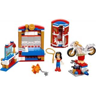LEGO Super Heroes - Wonder Woman™ a její pokoj