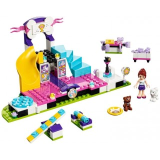 LEGO Friends - Soutěž štěňátek