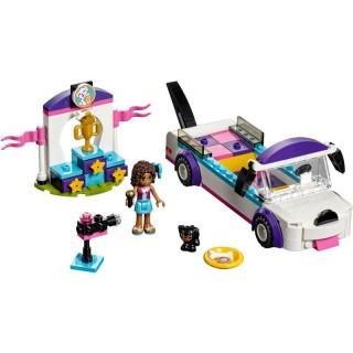 LEGO Friends - Přehlídka štěňátek