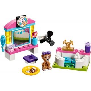 LEGO Friends - Péče o štěňátka