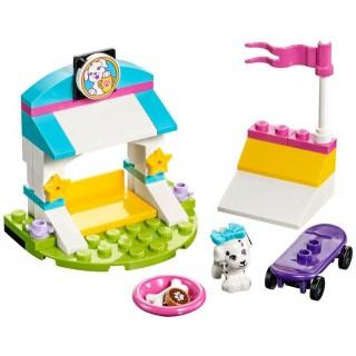 LEGO Friends - Pochoutky pro štěňátka