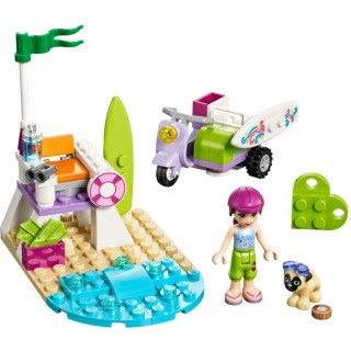 LEGO Friends - Mia a plážový skútr
