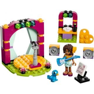 LEGO Friends - Andrea a její hudební duet