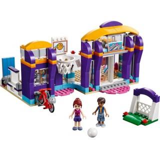 LEGO Friends - Sportovní centrum v městečku Heartlake