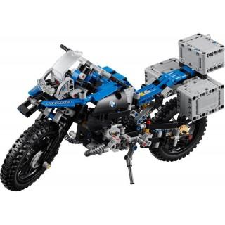 LEGO Technic - BMW R 1200 GS Adventure