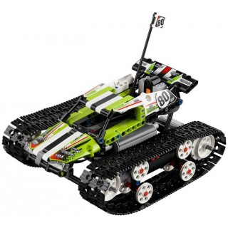 LEGO Technic - RC pásový závoďák
