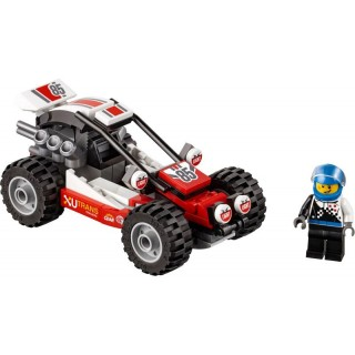 LEGO City - Bugina