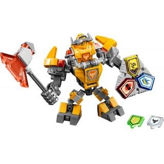 LEGO Nexo Knights - Axl v bojovém obleku