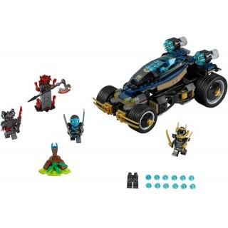 LEGO Ninjago - Samuraj VXL