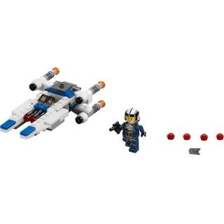 LEGO Star Wars™ - Mikrostíhačka U-Wing™